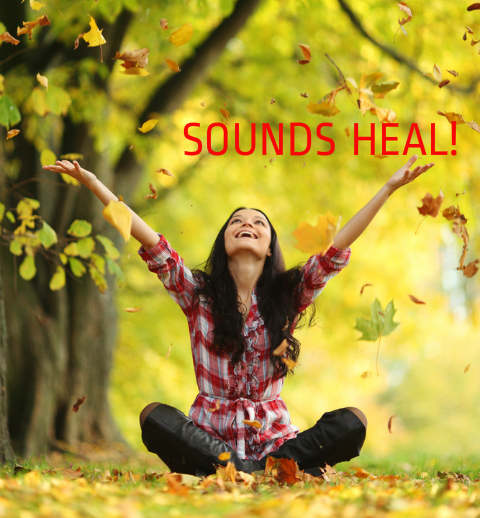 sound healing academy sounds heal